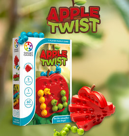 Smart Games Apple Twist