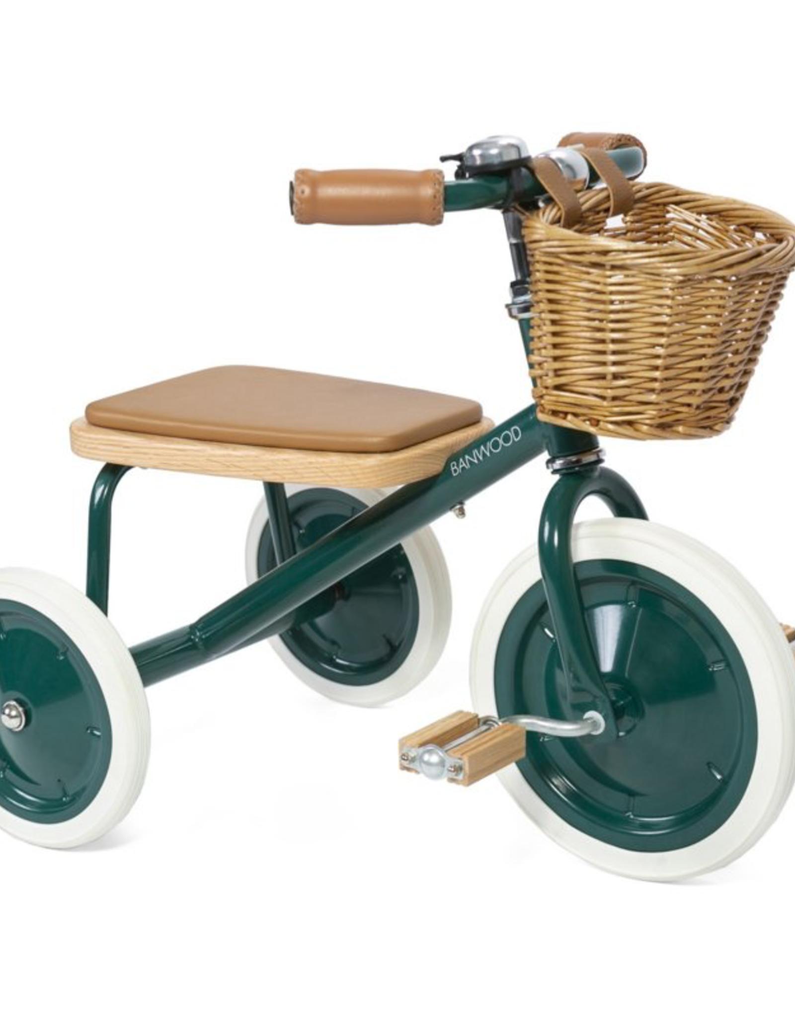 Banwood Trike Groen