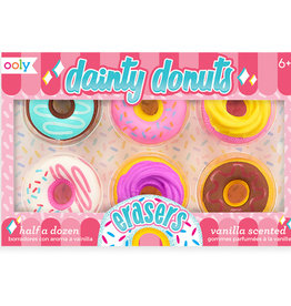 Ooly Gum Donuts