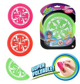 Frisbee Foldable