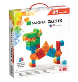 MagnaTiles Qubix 85