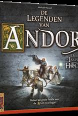 999 Games Andor: De laatste Hoop
