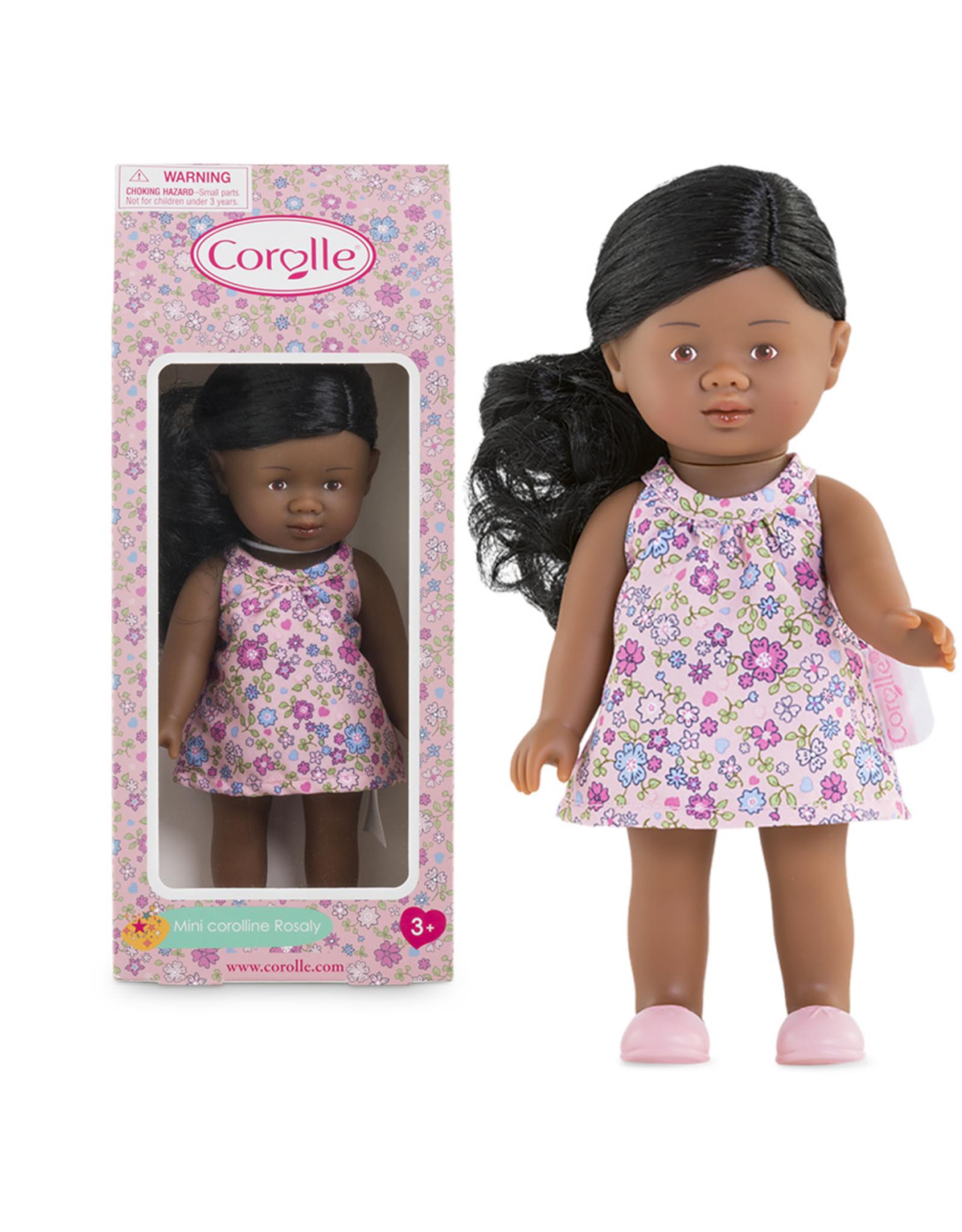 Corolle Mini Rosaly