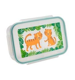 SugarBooger Lunch Tiger