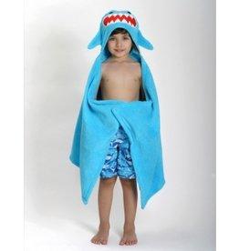 Zoocchini Badcape Shark