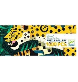Djeco Puzzel Luipaard