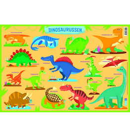 Deltas Dino