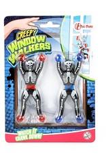 Raamkruiper Skelet