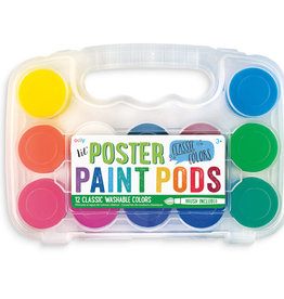 Ooly Poster Paint Classic
