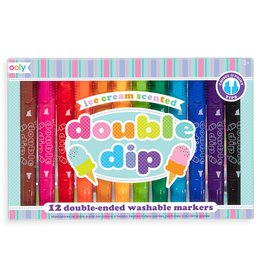 Ooly Double Dip