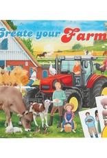 Depesche Create Farm