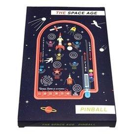 Rex London Pinball Space