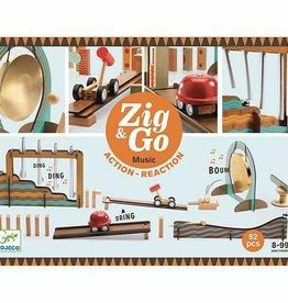 Djeco Zig & Go 52