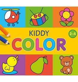 Deltas Kiddy Color 2/4