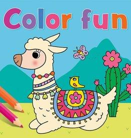 Deltas Lama Color Fun