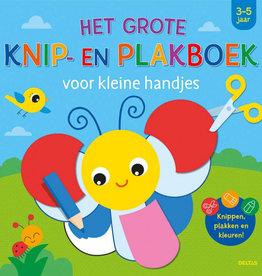 Deltas Knip & Plakboek 3-5