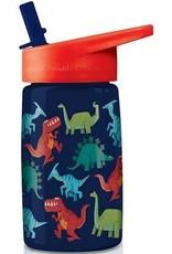 Drinkfles Dino