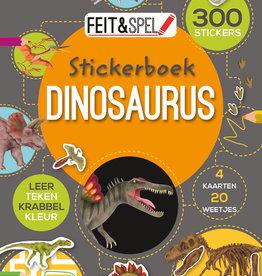 Feit & Spel Dino's