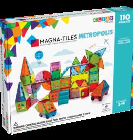 MagnaTiles Metropolis
