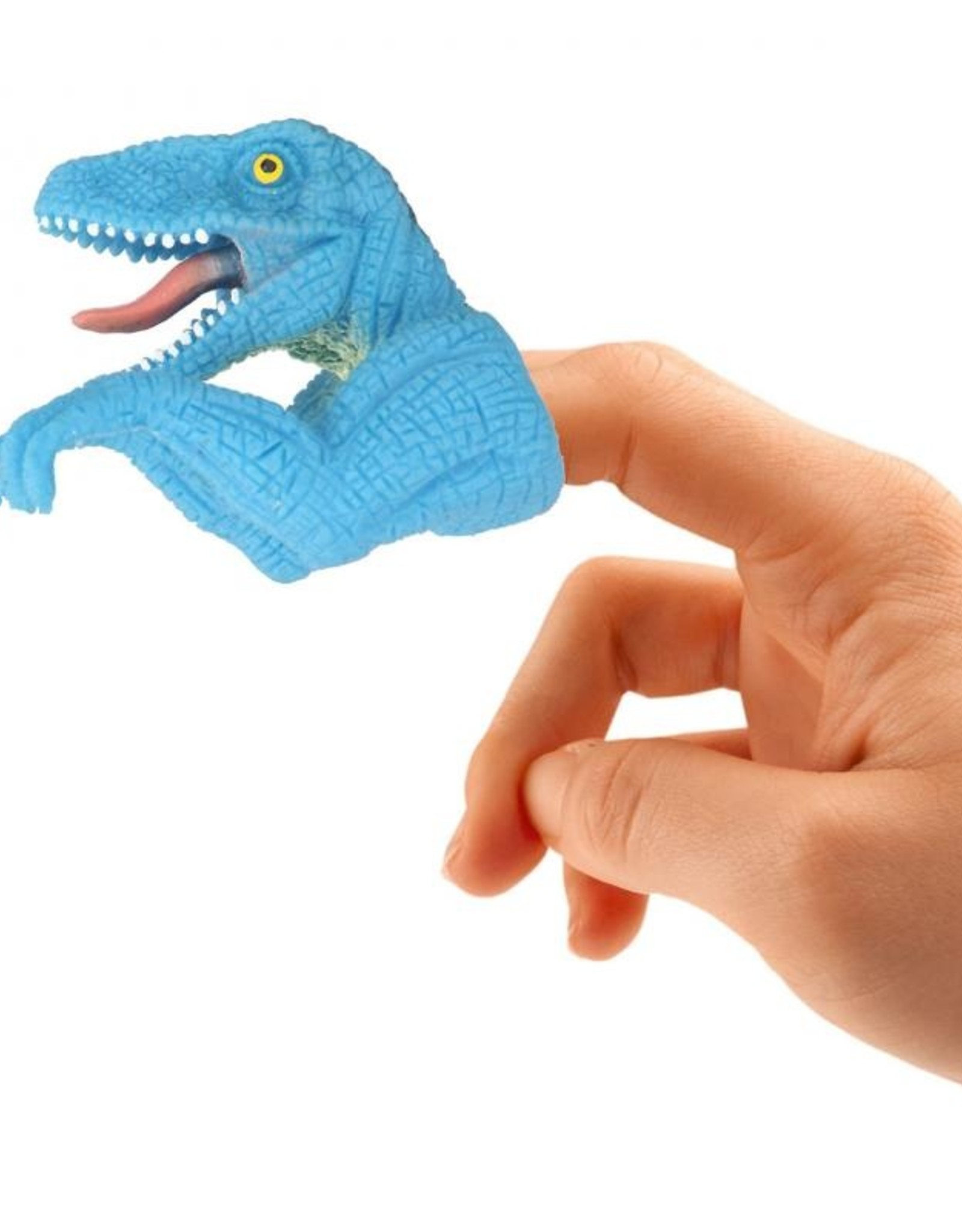 Depesche Dino Vingerpop