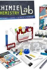 Buki Scheikunde Lab 200