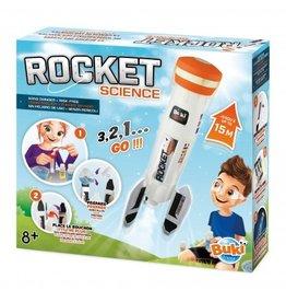 Buki Rocket Science