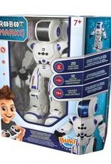 Buki Robot Marko