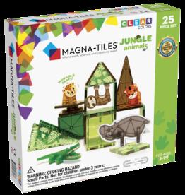 MagnaTiles Jungle Animals
