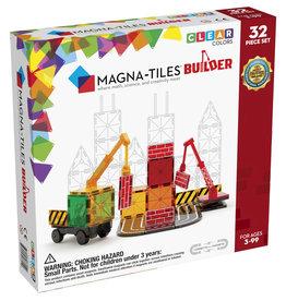 MagnaTiles Builder