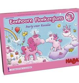 Haba Eenhoorn Flonkerglans Party