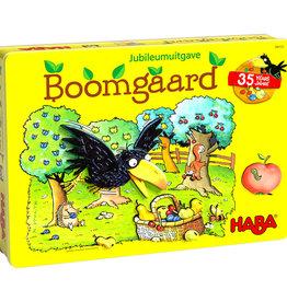 Haba Jubileumuitgave Boomgaard in Blik