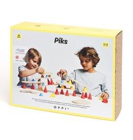 OPPI Piks Set 64
