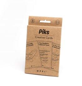 OPPI Piks Cards