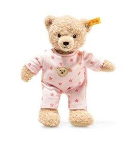 Steiff Teddybeer Baby Roze