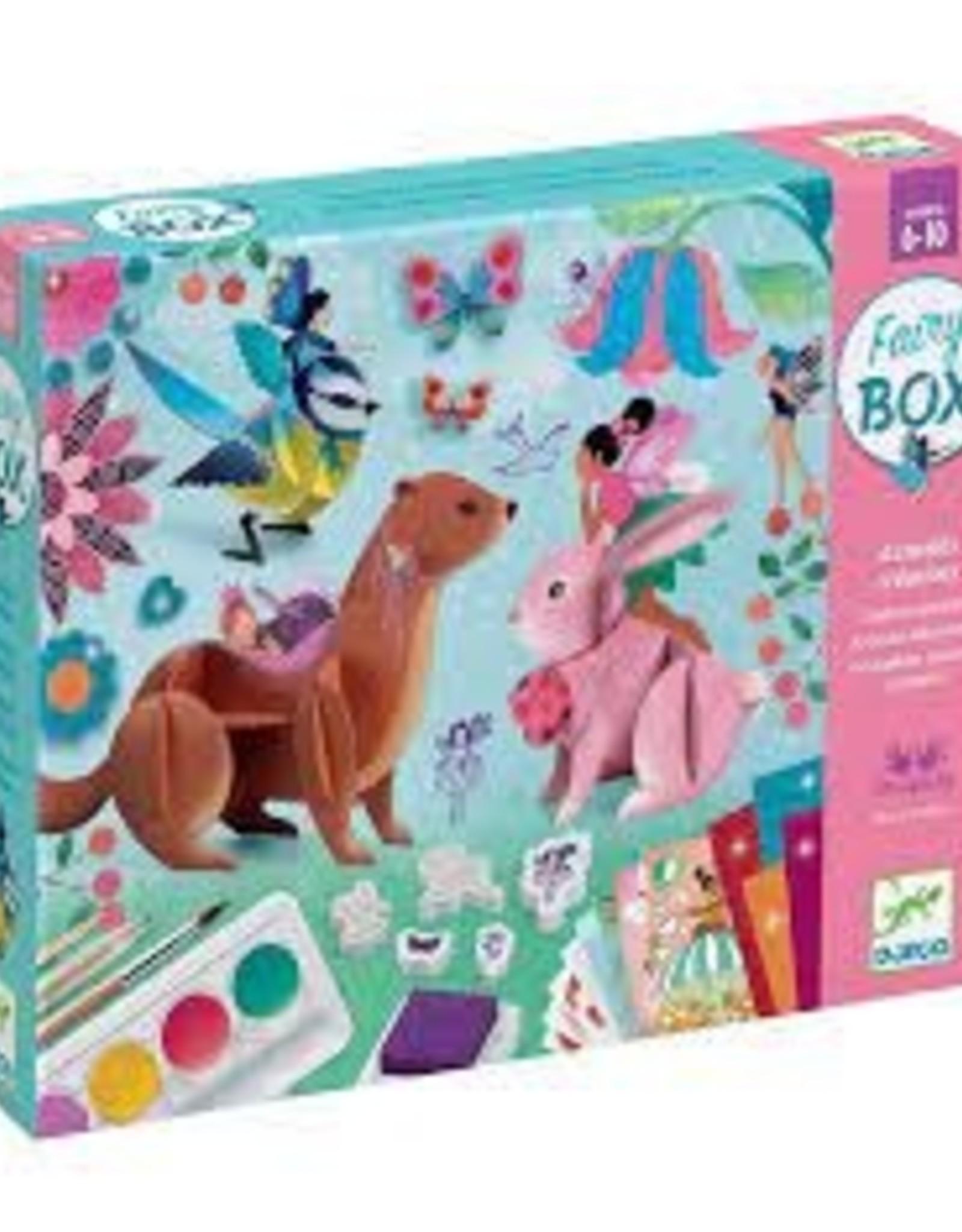 Djeco Fairy Box