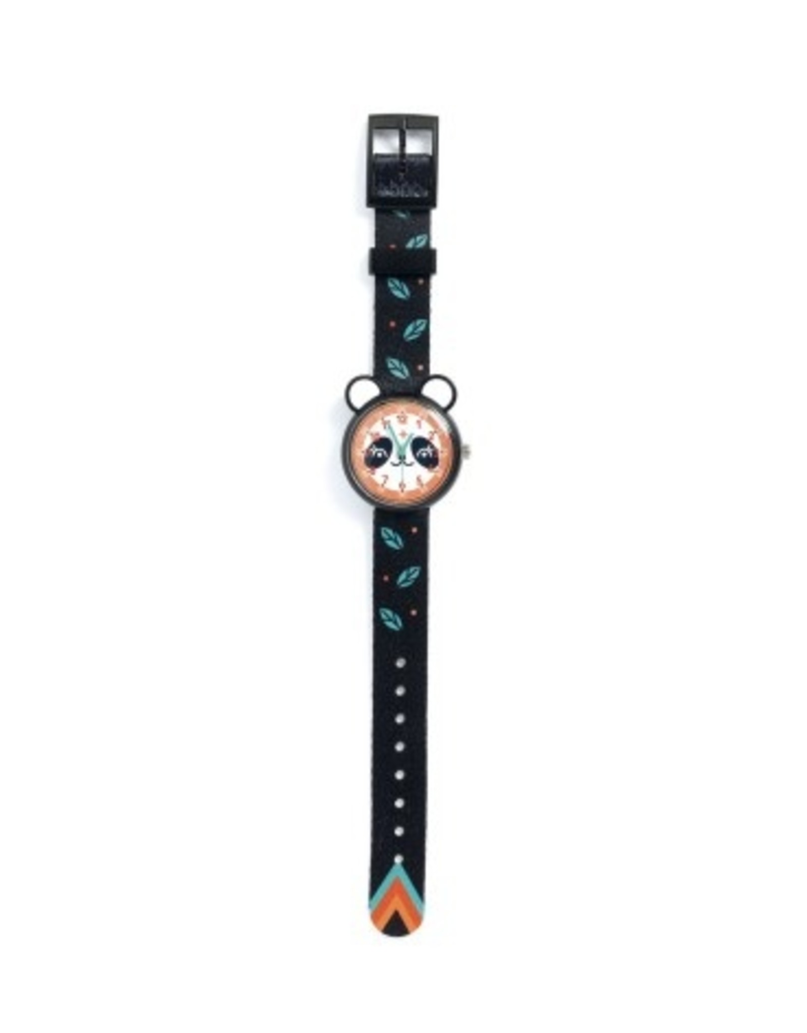 Djeco Horloge Panda