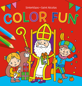 Deltas Sint Color Fun