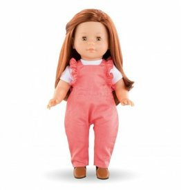 Corolle Overall Roze