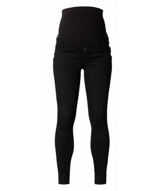 Noppies Pants OTB skinny Avi deep black