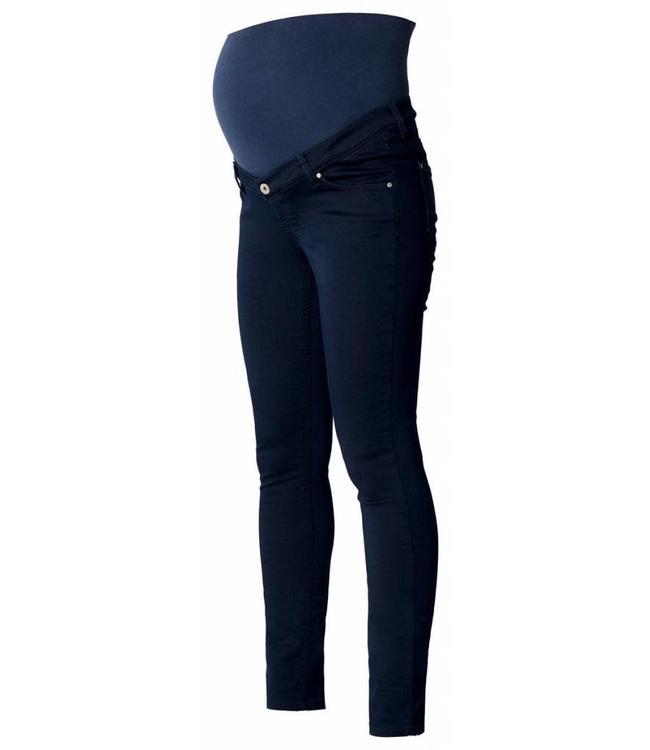 Noppies Pants OTB slim Bailey Blue