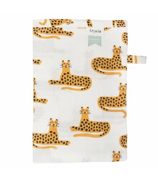 Trixie Washandjes Cheetah
