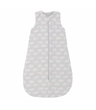 Trixie Sleeping bag mild Medium 70 - Clouds