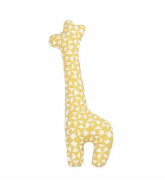 Trixie Rattle Giraffe - Diabolo