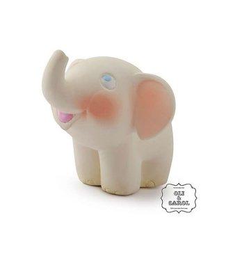 Oli&Carol Bad speeltje vintage olifant