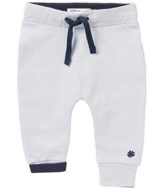 Noppies Pants jrsy comfort Nola Blue