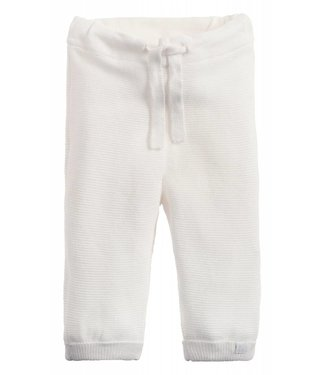 Noppies Pants Knit Reg Grover White