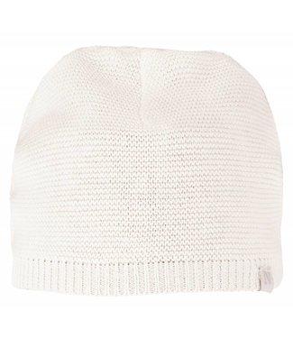 Noppies Hat knit Rosita White
