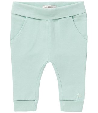 Noppies Pants jersey reg Humpie Mint