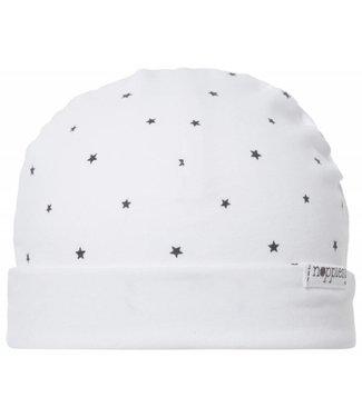 Noppies Hat REV Dani White