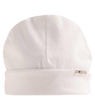Noppies Hat REV Babylon White